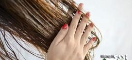 مزایای زرده تخم مرغ برای سلامت موها