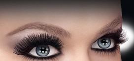 چشمانی زیبا داشته باشید