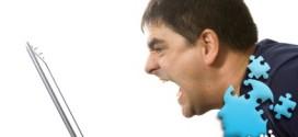 6 قدم تا رفع خشم و عصبانیت