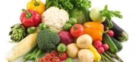 کاهش وزن با 5 سبزی کم کالری
