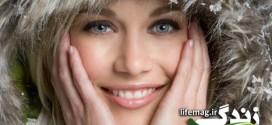 چگونه چربی پوست بینی را از بین ببریم؟