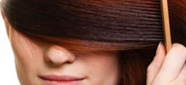 رنگ کردن اصولی ریشه موها