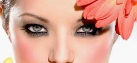 راز چشم هایی درشت تر، گونه هایی برجسته تر و لبهایی زیباتر
