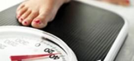 به تدریج و اصولی وزن کم کنید