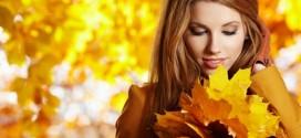 پاییز و مراقبت های پوستی