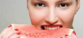 آیا قاچ کردن هندوانه ویتامین آنرا ازبین می برد ؟