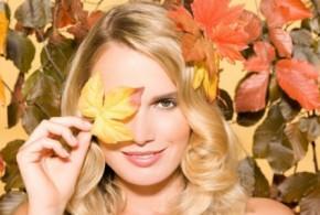 این ماسک پاییزی پوستتان را جلا می دهد