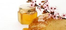 8 نکته درباره زیبا شدن با عسل!