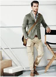 مدل لباس گرم مخصوص آقایون