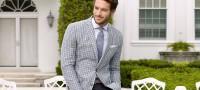 نکاتی برای آقایان در پوشیدن لباس