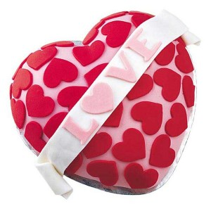 valentinelovecake