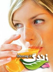 غذاهایی که زنان بهتر است روزانه مصرف کنند