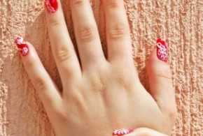 nail-art-rot-weiss