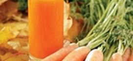 ۱۰ خاصیت برتر هویج؛ سبزی ترد و مقوی