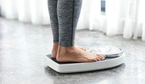 کاهش وزن با مواد غذایی پر کالری !