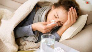 رژیم مخصوص سرماخوردگی و درمان فوری