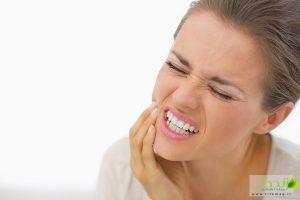 درمان خانگی دندان درد با 10 روش