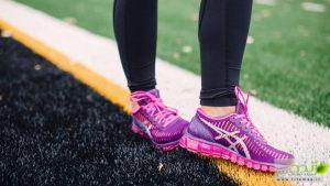 بهترین زمان برای خرید کفش ورزشی جدید + راهنمای خرید