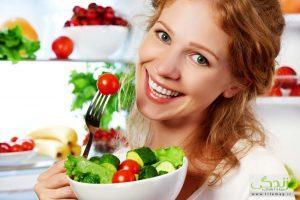 در 1 هفته 5 کیلو وزن کم کنید با رژیم لاغری GM ! + دستور غذایی