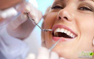 نقش بریج دندان در زیبایی لبخند