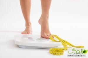 20 کیلو کاهش وزن در 4 ماه. اما چگونه !