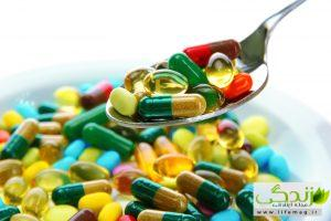 لیست داروهایی که شما را به سرعت چاق می کند !