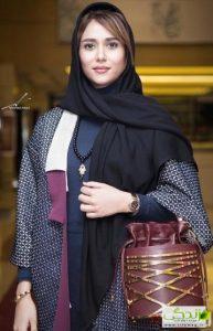 راز رژیم غذایی پریناز ایزدیار بازیگر معروف سریال شهرزاد