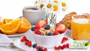 5 عادت صبحگاهی که شما را به شدت چاق میکند !