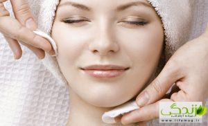 روش پیلینگ و پاکسازی پوست + مراحل