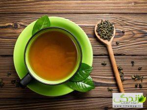 چای سبز چرا برای چه کسانی ممنوع هست !