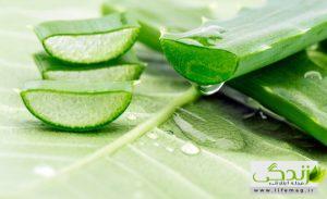10 روش موثر در درمان خشکی پوست و ورقه ورقه شده + طرز تهیه ماسک