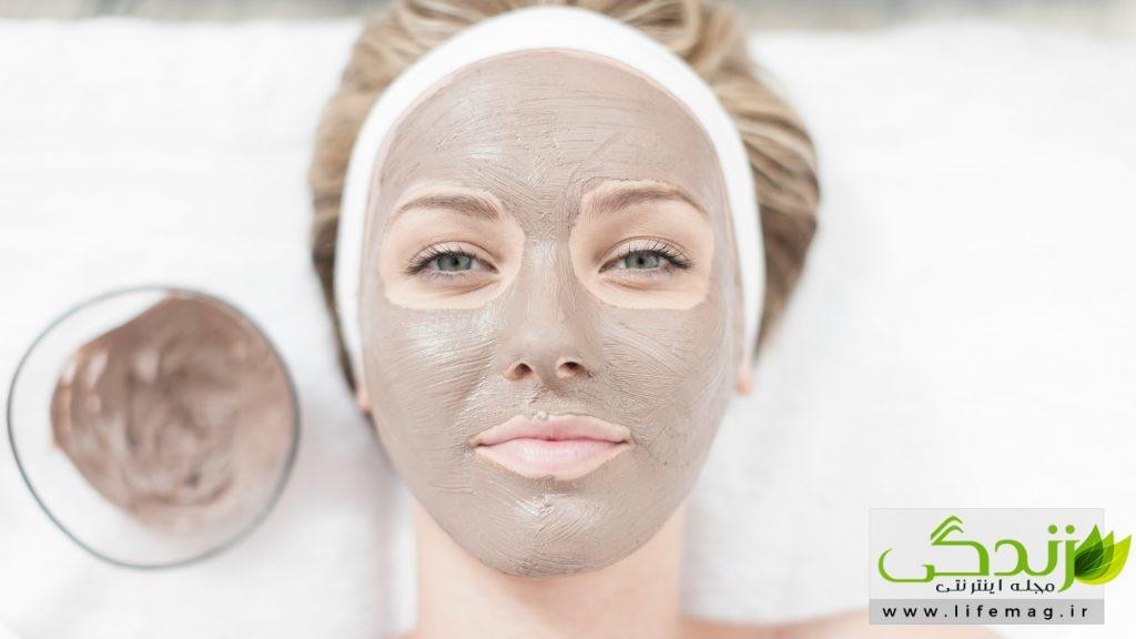 اگر می خواهید پوستی بسیار سفید و براق داشته باشید بخوانید + طرز تهیه ماسک
