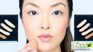 فوندیشن چیست و چه کاربردی در آرایش دارد؟