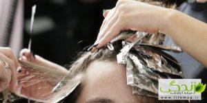 11 توصیه برای رنگ کردن حرفه ای مو در منزل که نباید فراموش کنید